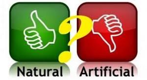 natural o artificial